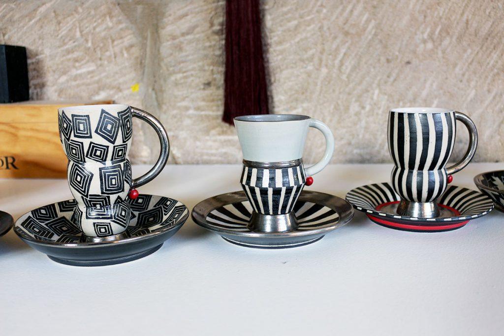Keramik Tassen Ton Art Keramik Fürth